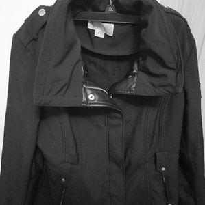 Michael Kors black jacket
